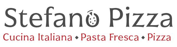 Cucina Italiana – Pasta Fresca – Pizza – Lasagna Logo
